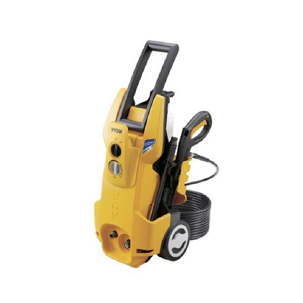 ノズル拡散角度を変えずに圧力調節が可能 リョービ 高圧洗浄機 AJP-1700V1台topseller