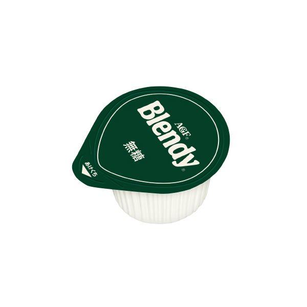 (まとめ)味の素AGF ブレンディポーションコーヒー無糖24個【×30セット】topseller