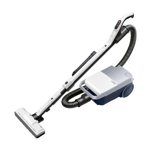 シャープ 紙パック式掃除機 ホワイト系EC-KP15P-W 1台topseller