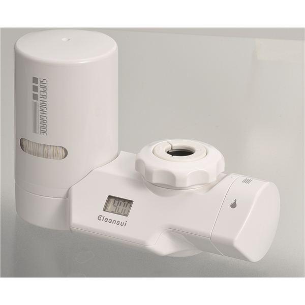 クリンスイ 蛇口直結型浄水器 モノ201 MD201-WTtopseller