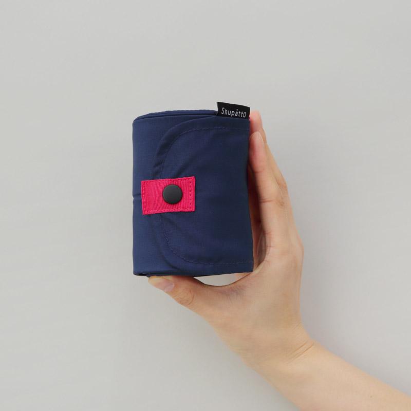 【数量限定販売】【ポイント10倍】マーナ KA Shupatto コンパクトバッグ L S463
