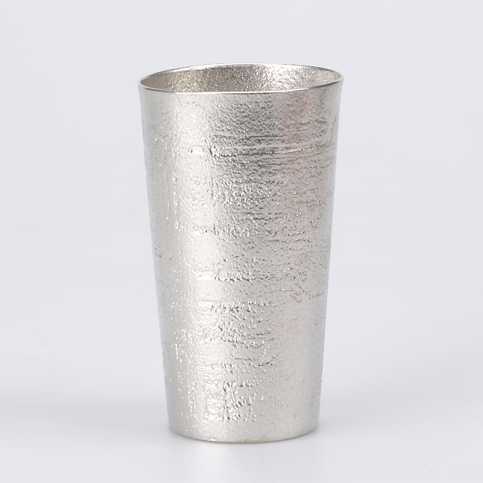能作 メーカー直営 ビアカップ‐シラカバ 容量約200cc 公式オンラインショップ・直営店限定
