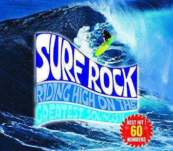 全品最安値に挑戦 サーフ ロック ベスト60 シティ カリフォルニア ガールズ 低廉 新品CD3枚組 全60曲 ベンチャーズ ビーチボーイズ パイプライン