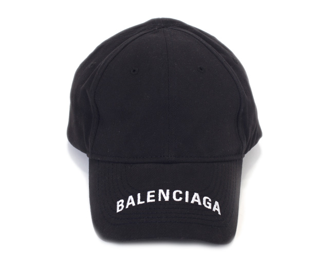 9d1e8945e0b BALENCIAGA バレンシアガキャップ CAP BALENCIAGA 531588 410B7 1000 HAT BASEBALL  BALENCIAGA 2018 cap hat brand cap new arrival regular article new article  mint ...