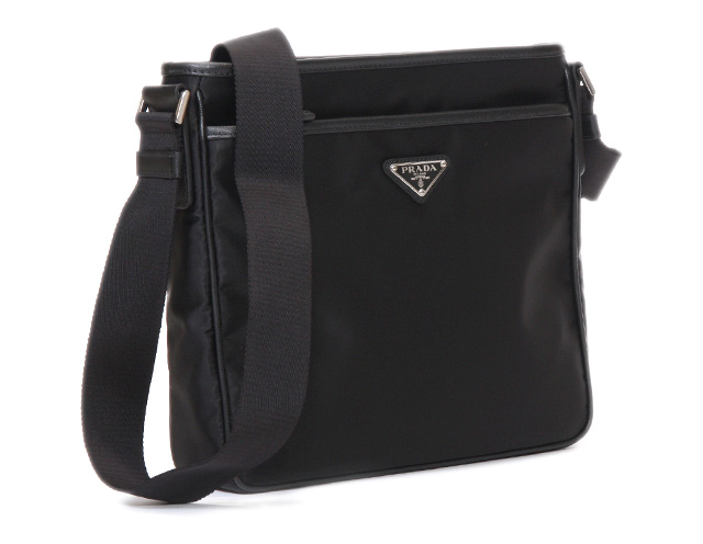 Prada Bag Leather Types