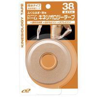 【96個セット】【1ケース分】 ドーム キネシオロジーテープ撥水タイプ38mm×96個セット 【正規品】