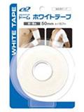【1ケース分】【72個セット】 ドーム ホワイトテープ 50mm×72個セット 【正規品】