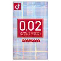 【30個セット】【送料無料】 うすさ均一0.02(ゼロゼロツー)EX グランズフィット(6個入)×30個セット 【正規品】