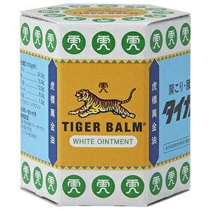 【第3類医薬品】【10個セット】 タイガーバーム 30g×10個セット 【正規品】