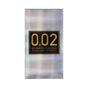 【10個セット】 コンドーム/うすさ均一002EX 12コ入×10個セット 【正規品】