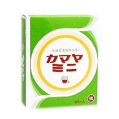 【5個セット】 【送料無料】カマヤミニ 強 600個入×5個セット 【正規品】【 s 】