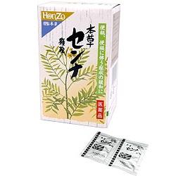 【第(2)類医薬品】【10個セット】 本草 センナ顆粒 1.5g*40包×10個セット 【正規品】