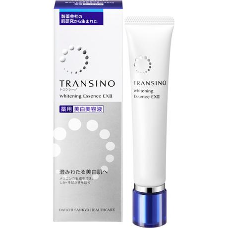【3個セット】 トランシーノ薬用ホワイトニングエッセンスEXII 50g×3個セット 【正規品】