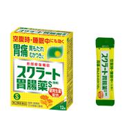 【第2類医薬品】【20個セット】 スクラート胃腸薬S(散剤) 12包×20個セット 【正規品】