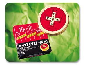 【第2類医薬品】【20個セット】 キップパイロール-Hi 40g×20個セット 【正規品】