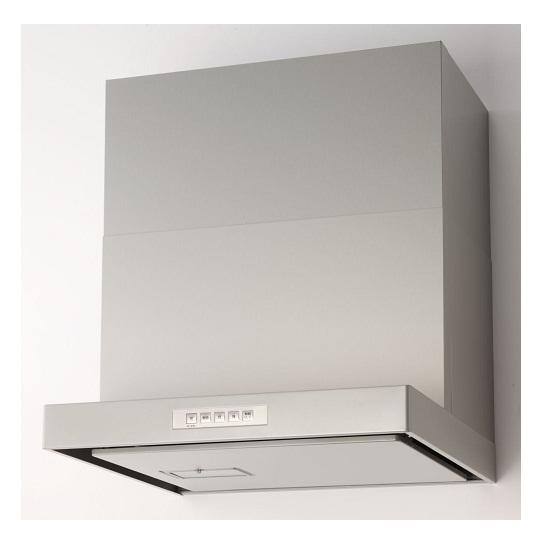 クリナップ 共通機器 スマートスクエアフード専用(前幕板) 【ZRY60SBAZZMSZ】