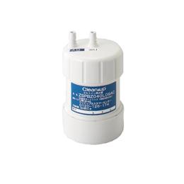 クリナップ 消耗品ビルトイン浄水器 交換用カートリッジ(ZSPBZ040L09AC用)【ZSRBZ040L09AC】