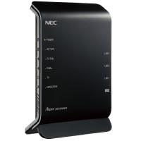NEC 購買 PA-WG1200HP4 新品未使用