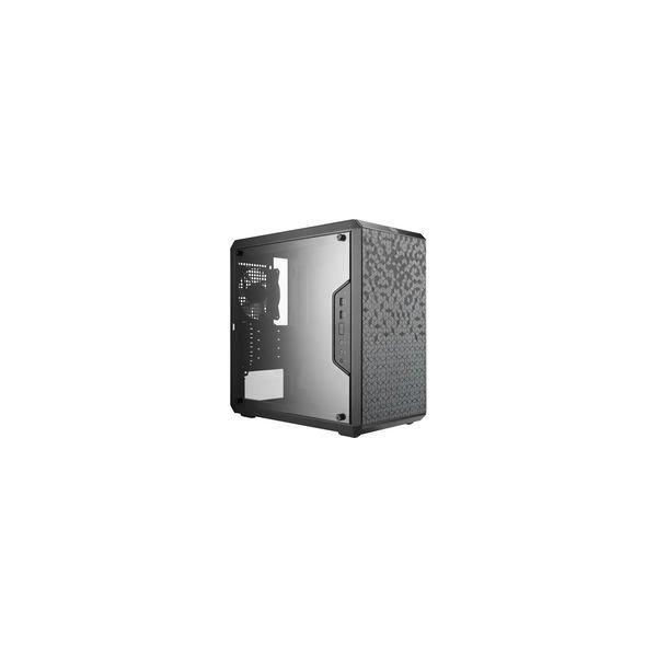 大幅にプライスダウン CoolerMaster MasterBox Q300L 数量限定 MCB-Q300L-KANN-S00