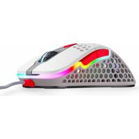 Xtrfy M4 RGB XG-M4-RGB-RETRO セール品 70%OFFアウトレット