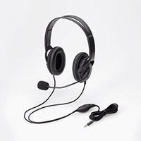 ELECOM エレコム HS-HP23TBK 卸売り 2020A/W新作送料無料