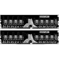 CENTURY MICRO テレビで話題 センチュリーマイクロ CE16GX2-D4U3200H XMP40 2020モデル