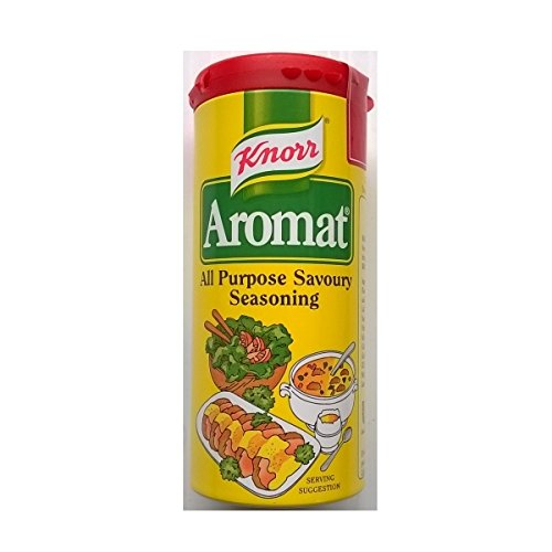 Knorr Aromat All Purpose Savoury Seasoning 3 x 90gm