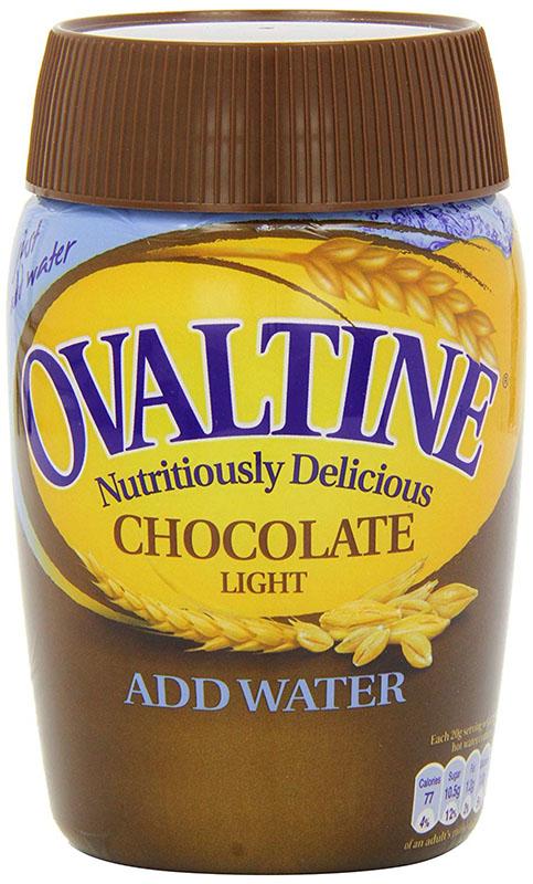 人気 英国より直送します 優先配送 Ovaltine Chocolate Light 300 Pack g 6 of