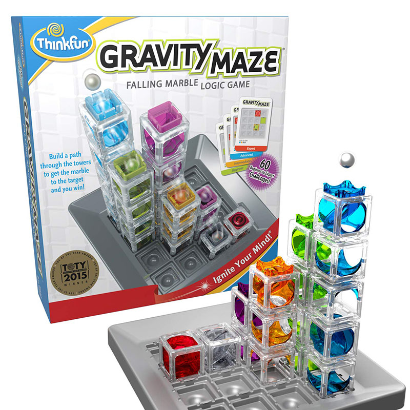 Gravity Maze 重力迷路ゲーム