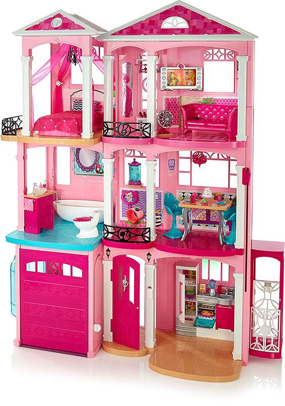 バービー ドリームハウス ドールハウス Barbie Dream House