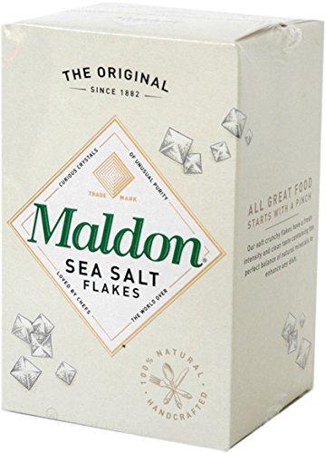 Maldons Sea Salt マルドン シーソルト250g×12個(ケース)