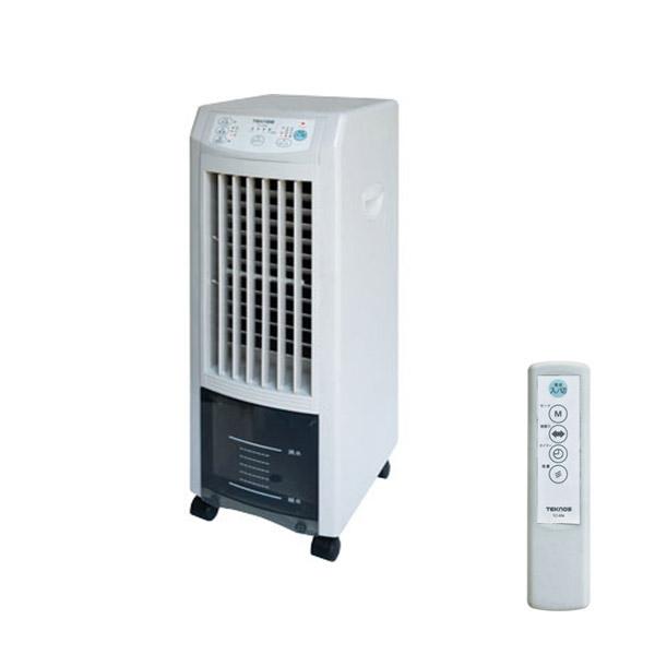 送料無料 冷風機 冷風扇 冷風 扇風機 冷風扇風機 省エネ おすすめ リモコン 付属 スリムタイプ 冷風器 扇風器 首振り 風量 3段階 夏バテ 扇風器