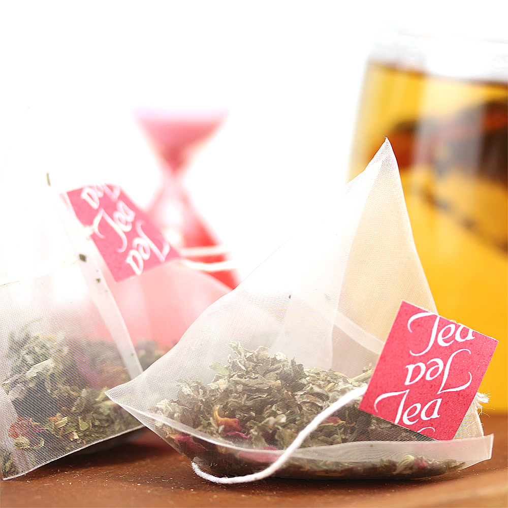 MAMA BLEND 30 Tea Bags. Herbal Tea Support For Breastfeeding Mothers.