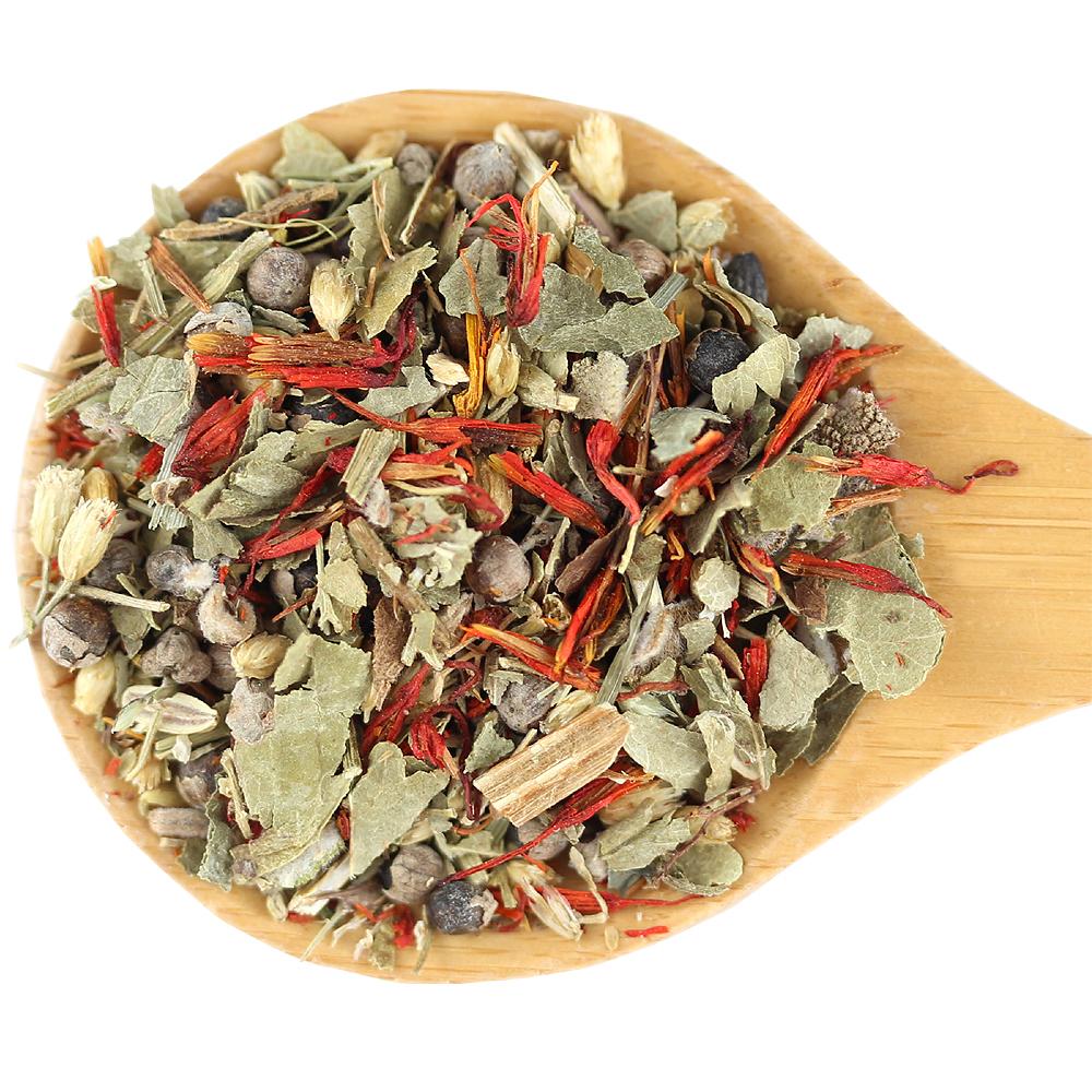 Shopyuwn Women Balance Blend 100 G Chest Tree Tea Ladys Mantle