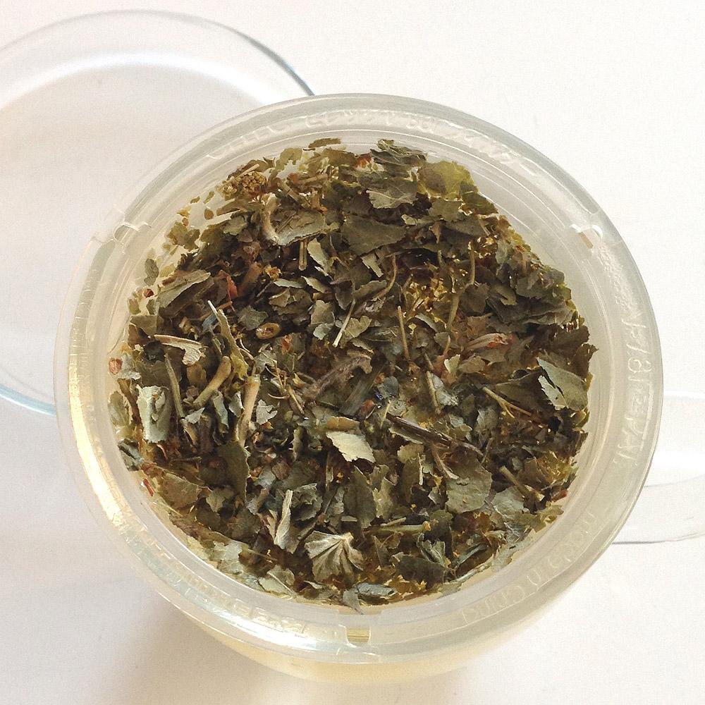 女士们地幔茶 50 克夫人地幔茶: hagolomogusa 茶: 菜花: 草药茶: 干香草: 凉茶: 茶: 健康茶: 茶叶 05P05Sep15