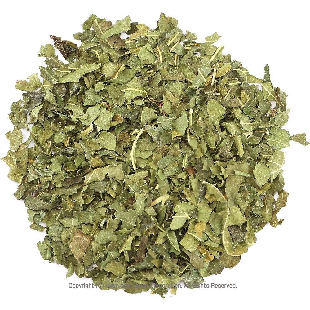 05541690c35a Mulberry (Mulberry leaf tea 100%  domestic) 50 g hoes of the Teas of the  mulberry leaf tea  tea Mulberry  mulberry leaf tea  hoe tea  herbal teas   dried ...