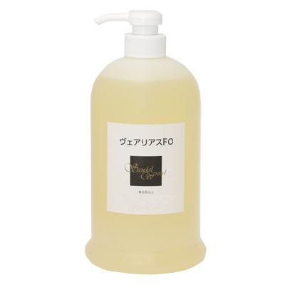 業務用マッサージオイルFOフェイス 優雅な香り 1000ml 業務用アロママッサージオイル エステ