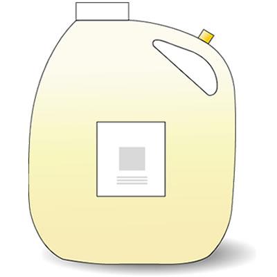 業務用マッサージオイルV2Oフェイス 心地よい香り 4000ml マカダミアナッツオイル使用 業務用アロママッサージオイル エステ