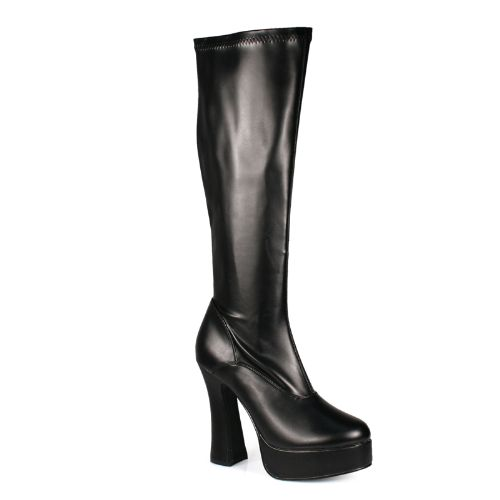 5 inches of high-heeled shoes Lady's boots / import shoes