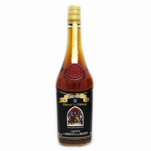 Liqueur Eyguebelle Apricot Brandy リキュール 人気 おすすめ 果実系 700ml アプリコット アプリコットブランデー 正規品 35度 エギュベル 完全送料無料