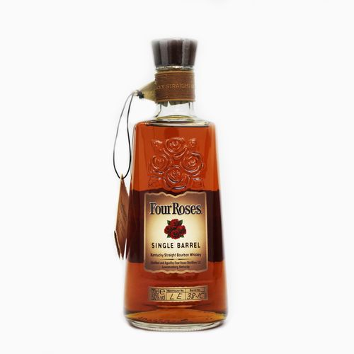 [アメリカン/バーボンウイスキー]フォアローゼス シングルバレル 700ml 50度【並行輸入品】