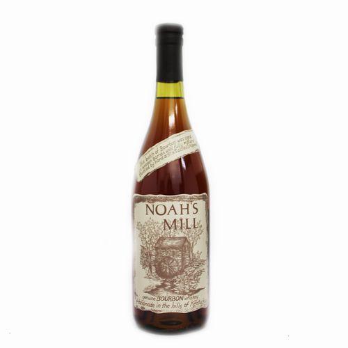 Bourbon Whiskey/Noah's Mill [バーボンウイスキー]ノアーズミル 750ml 57.15度【並行輸入品】