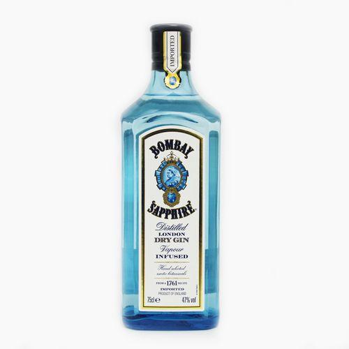 UK Gin Bombay Sapphire ジン 並行輸入品 ボンベイ 爆売りセール開催中 サファイア 750ml 47度 人気商品