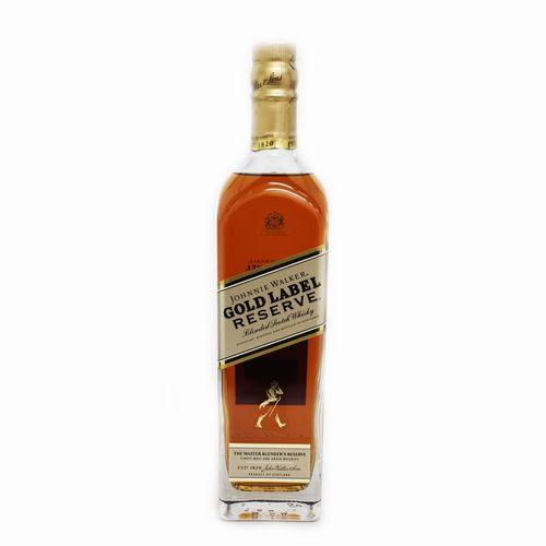 [スコッチ/ブレンデッドウイスキー]ジョニーウォーカー ゴールドラベル リザーブ 700ml 40度【正規品】