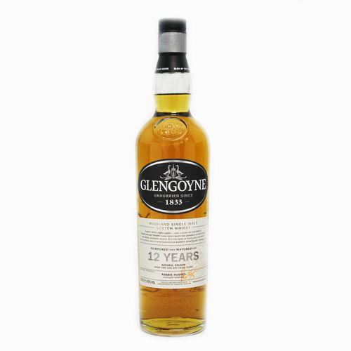 [スコッチ/シングルモルトウイスキー]グレンゴイン 12年 700ml 43度【並行輸入品】