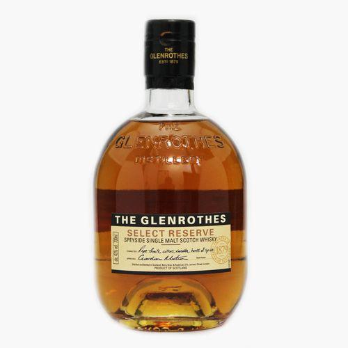 Scotch Whisky 爆売りセール開催中 Single Malt Glenrothes Minister's Reserve 43度 シングルモルトウイスキー 安値 スコッチ ミニスターズリザーブ グレンロセス 試飲用50mlボトル