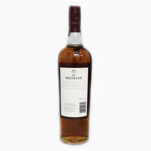 [スコッチ/シングルモルトウイスキー]ザ・マッカラン ウイスキーメーカーズエディション 700ml 42.8度【並行輸入品】