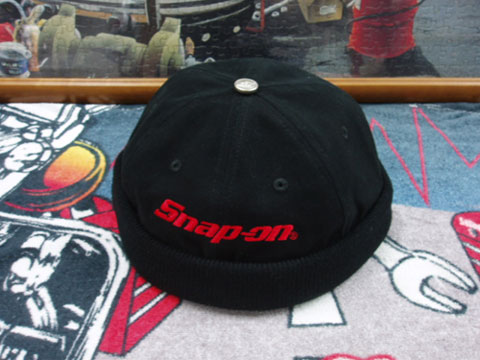422f262c3 Snap-on ( snap ) Cap