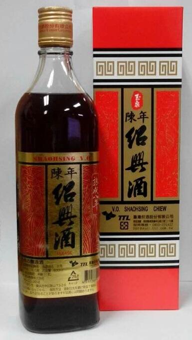台湾で高級中華料理店に飲まれている高品質な純粋天然醸造の酒です 横浜中華街 TTL 台湾 陳年紹興酒 玉泉 セール商品 熟成8年 600ml セット売り 即納最大半額 16.5度 6本 台湾の純粋天然醸造酒 台湾紹興酒 X
