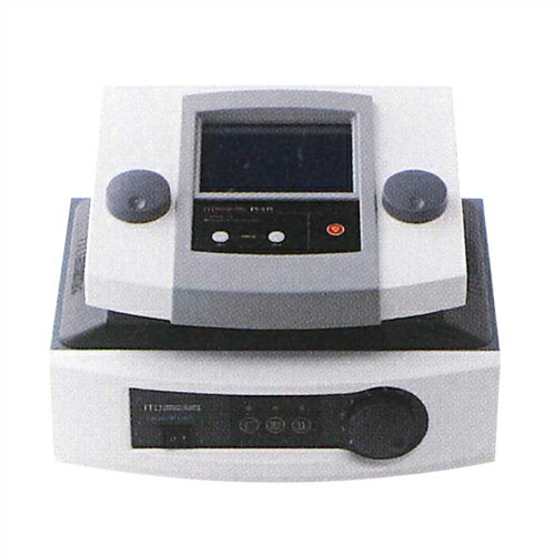 「低周波治療器」伊藤超短波 イトー ES-515 (本体+吸引装置1台) 【smtb-s】